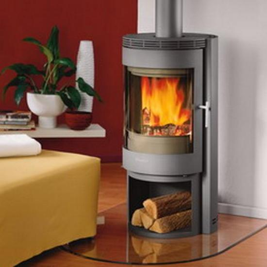 Anyfire Mistral 1 staal
