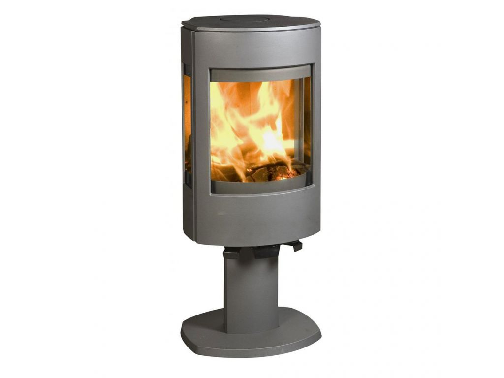 Dovre Astroline 4CB/WB wood box